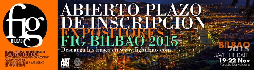 OPEN PORTFOLIO FIG BILBAO 2015